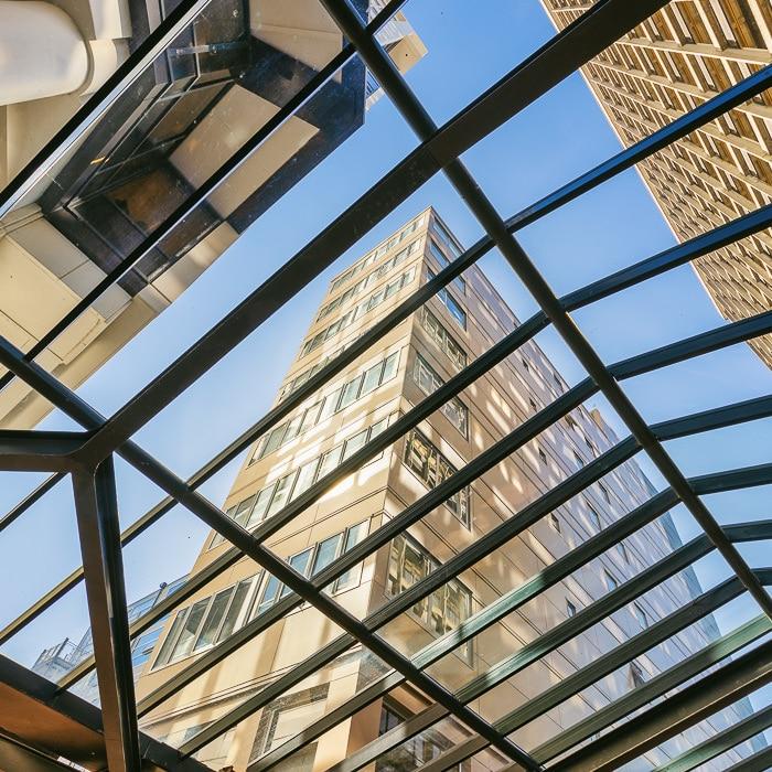 St Pauls Apartments Remediation Project